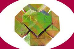Origami Tessellation 2015