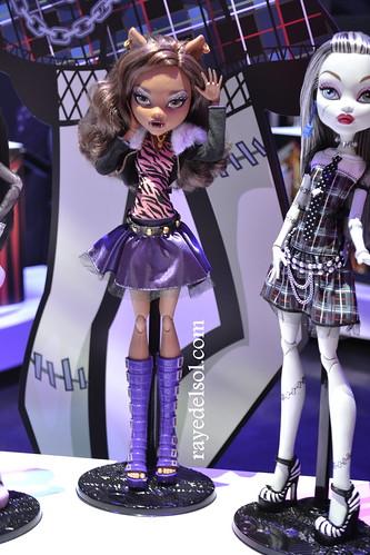 17 inch core dolls (2)