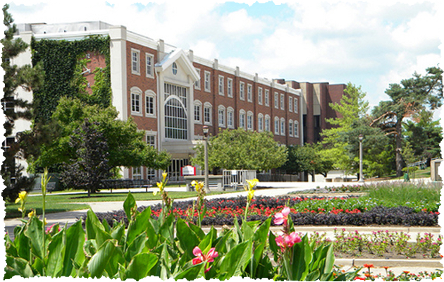bgsu campus buildings