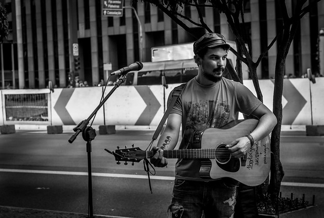 São Paulo Sounds