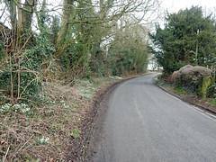 Teversal Road