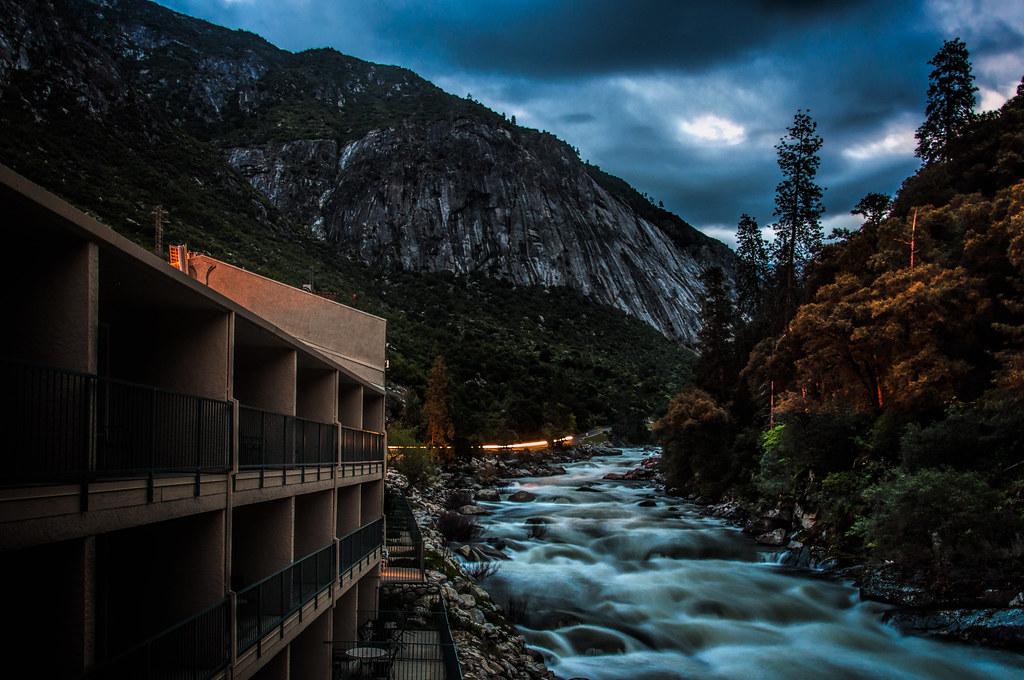 El Portal Ca >> Elevation Of Yosemite Cedar Lodge California El Portal Ca
