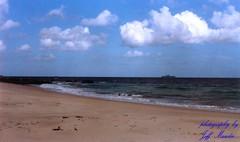 Moreton Island war ship