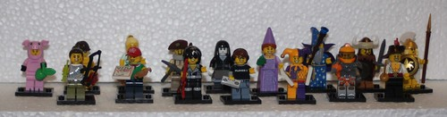 LEGO 71007 Sachet