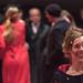Donata and Wim Wenders at Berlinale 2015 by sebaso