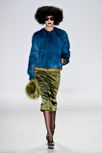Georgine Fall 2015 New York Fashion Week (19)