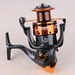 90%OFF 2016 New German Technology 12+1 BB Bearing Balls 2000-6000 Spinning Reel Hot Sale for Shimano Feeder Fishing reel pesca