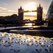 LONDON BOKEH by bengreenphotography