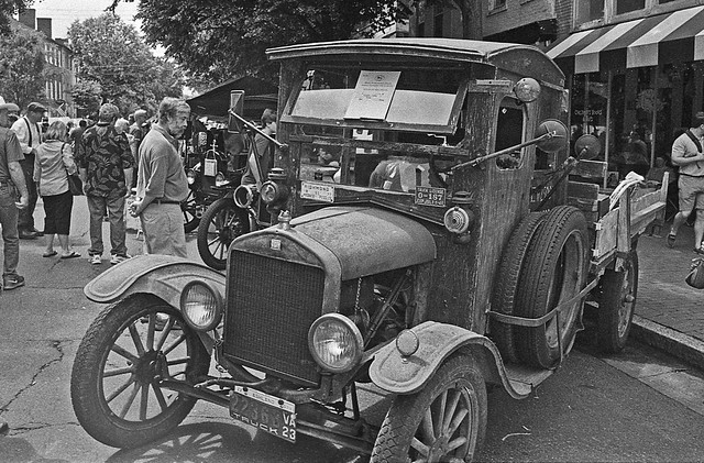1923 Ford Truck I
