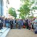 "Secretary General Inaugurates Cuban Exhibition ""Art)Xiomas"" at Art Museum of the Americas"