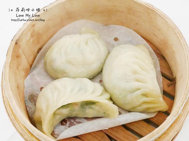 松江南京站美食餐廳推薦養心茶樓素食港式飲茶 (20)