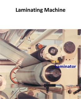 Laminating Machine 061516 B