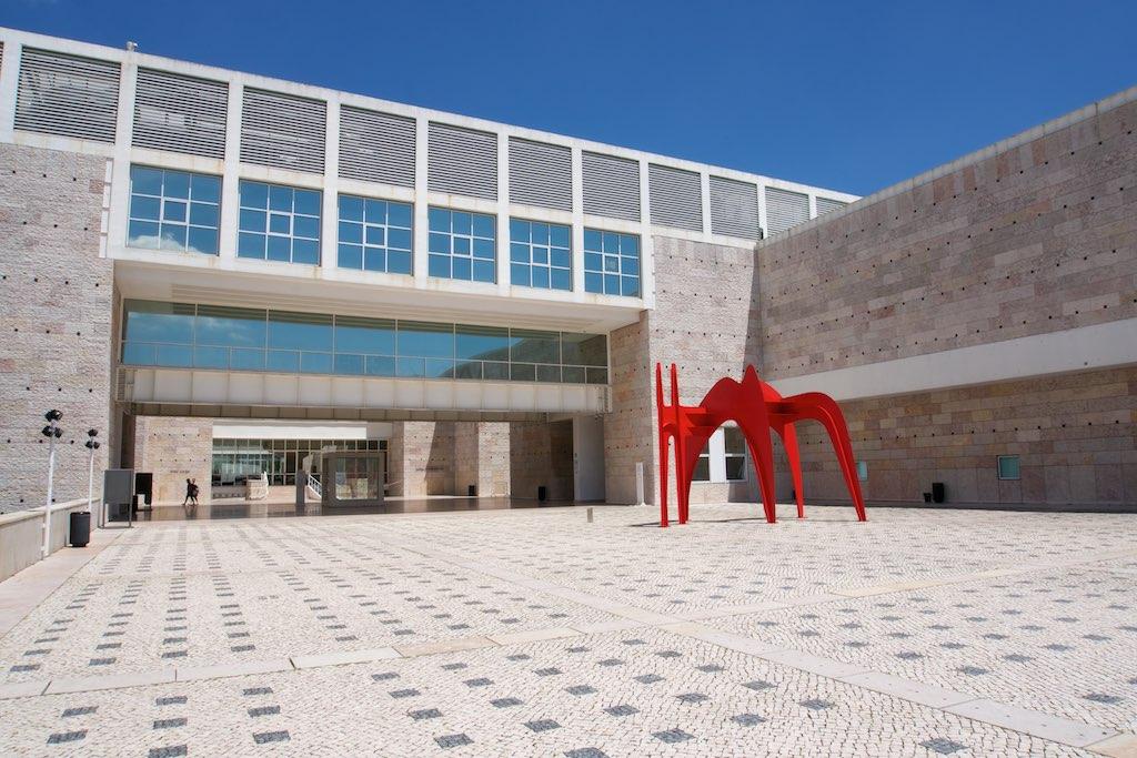 Museu Coleçáo Berardo