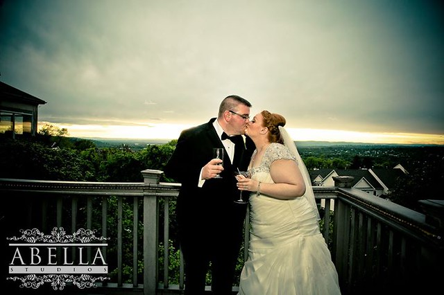 NJ Wedding for Dana & Mike, whose Wedding was held at Westmount Country Club , NJ. These images were captured by New Jersey's leading Wedding Photography & Videography Studio - Abella Studios - http://ift.tt/1rfQi7c Additional images can be viewed / purch