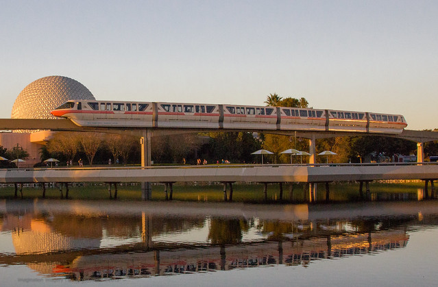 Monorail Monday L - Volume 6