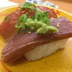 MOHIKAN FAMILY'S | オフィシャルブログ | 寿司食うで!