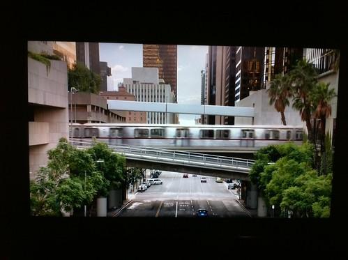 LA Ad Town