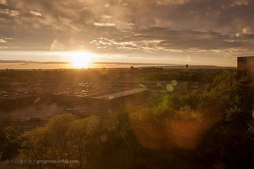 风景 加拿大 摄影 d90 色彩 渥太华