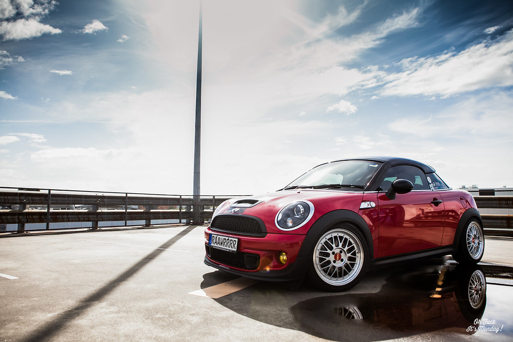OFIM Mini Coupe S