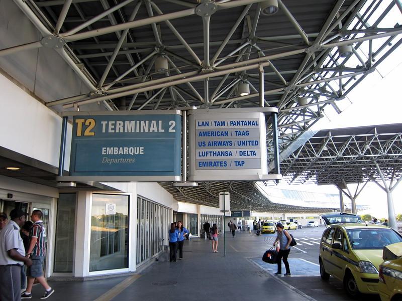 Dallas Airport Car Rental Center Address