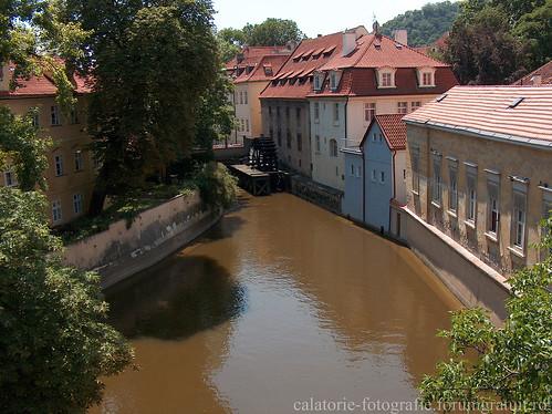 La pas prin Praga, orașul celor 1000 de turnuri 8991395678_ce6c9074e0