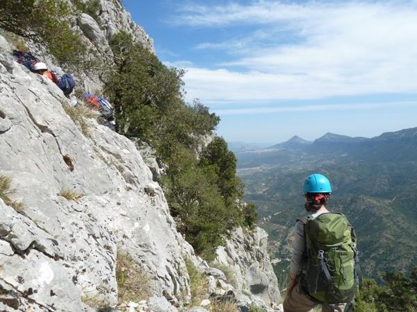 Iscalas e pizos - Sentieri verticali in Sardegna 9063460181_229459fdff_o