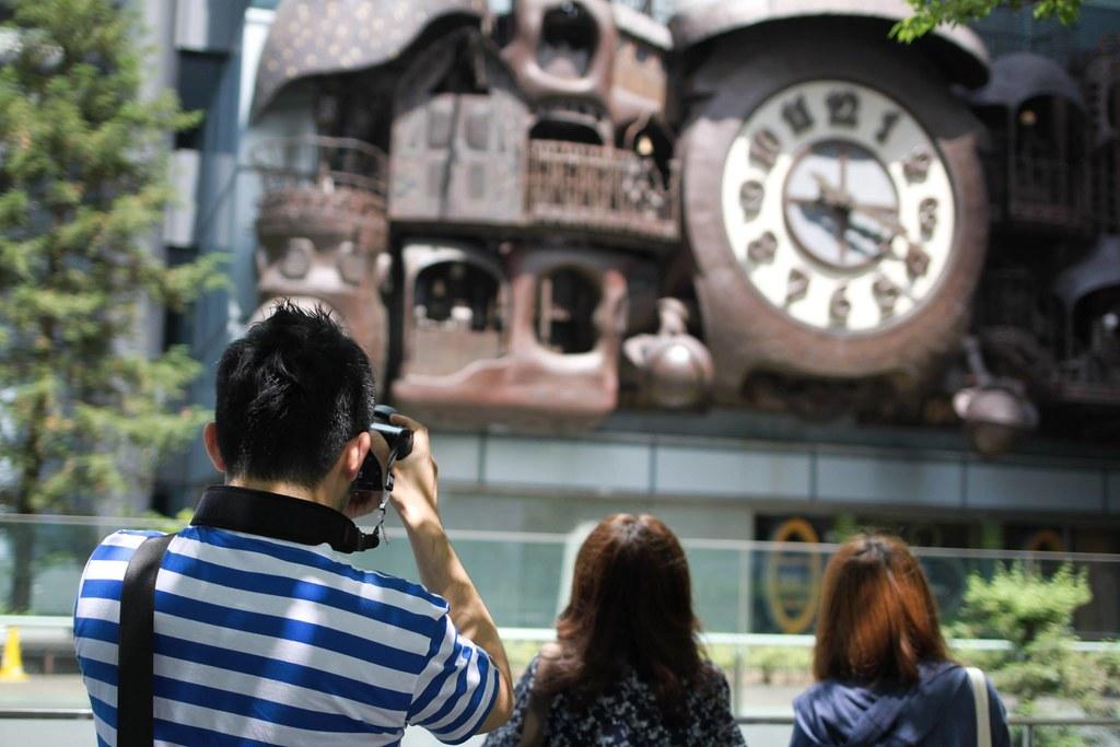 2013 Tokyo Trip by Owen 3