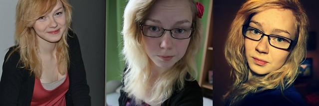 hiukset 2012