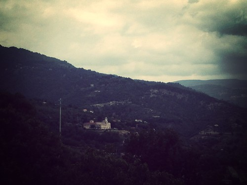 Santuario Santa Spina