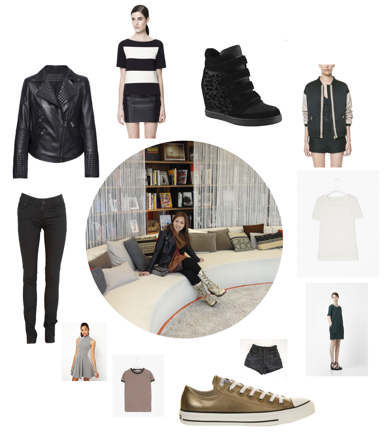 Outfit-London
