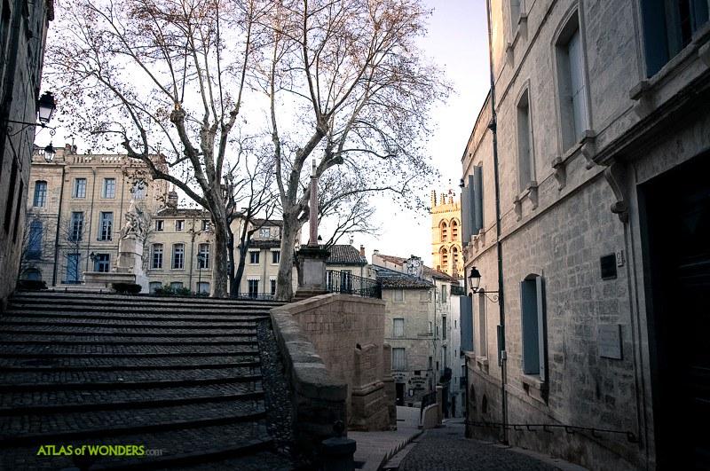 Montpellier Écusson