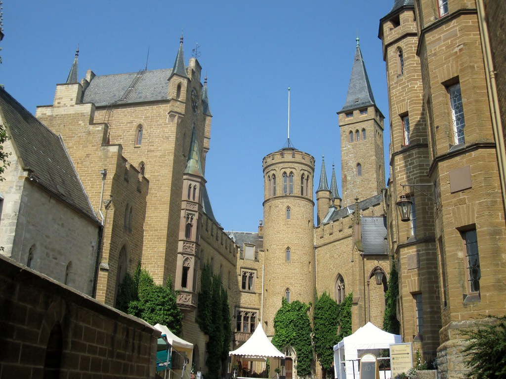 Hohenzollern Castle_0543