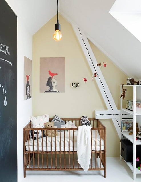 Cutie Pie Nursery Design | Flickr - Photo Sharing!