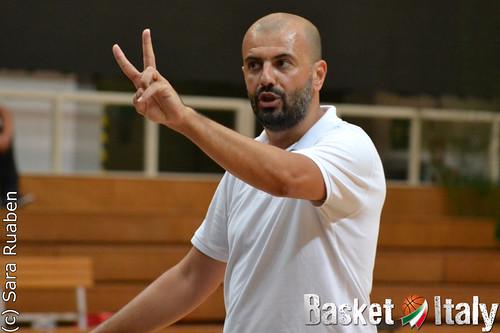 Coach Buscaglia