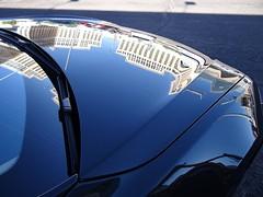 Tesla Model S P85