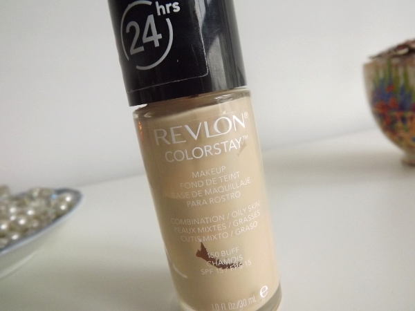 Revlon Colour Stay Foundation - Buff