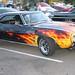 1969 Pontiac Firebird 350 Hardtop by coconv