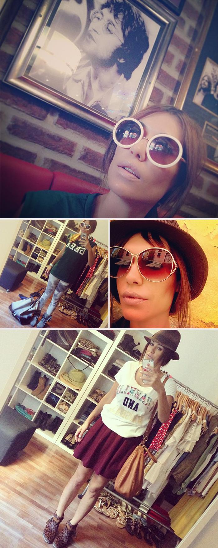 notes of the week instagram tumblr barbara crespo fashion blog travels lifestyle