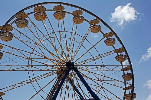 Ferris Wheel - Daytona Beach, FL