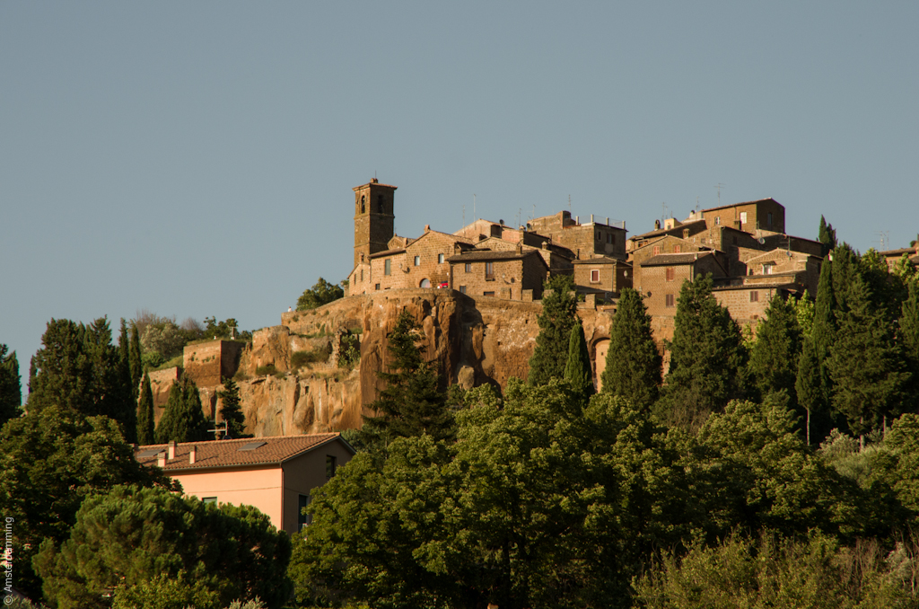 Italy, Orvieto