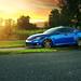 Lexus ISF // Vossen Wheels by Ronaldo.S