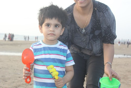Mother And Son Shot By Nerjis Asif Shakir 2 Year old by firoze shakir photographerno1
