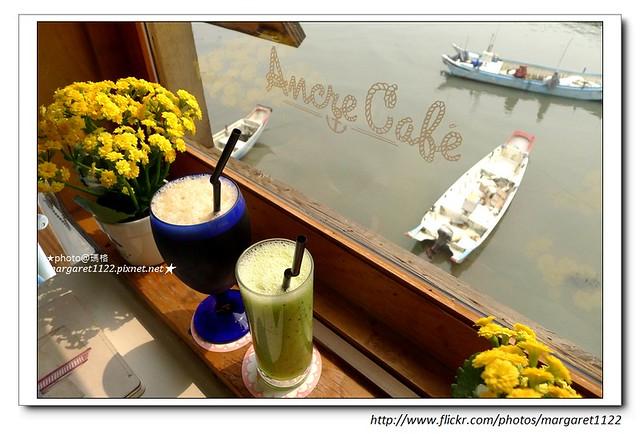 【淡水特色咖啡】ancre cafe'安克黑咖啡