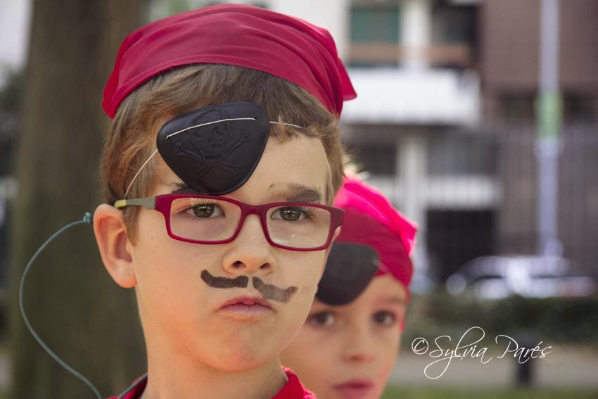El pirata malo