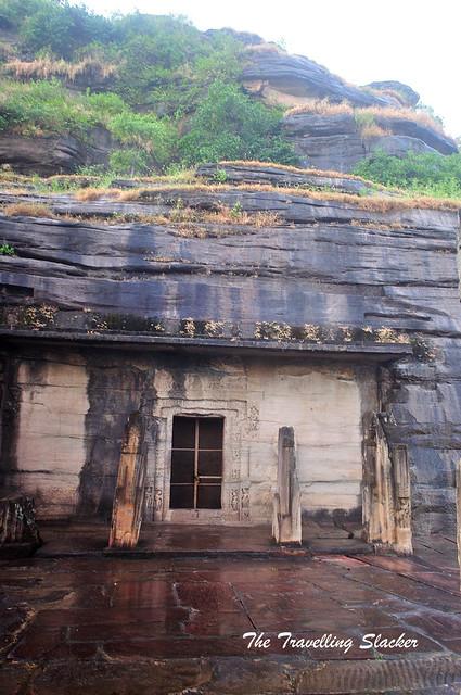 Udaygiri Caves (3)