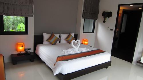Koh Samui Chanweg Noi Pool Villa サムイ島 チャウエンノイプールヴィラ (89)