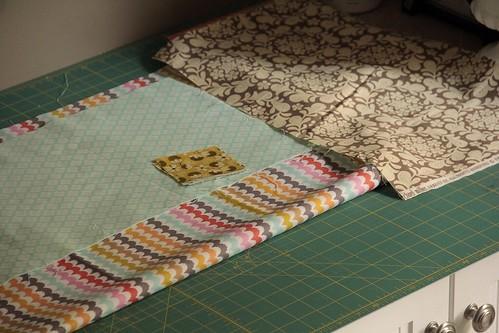 fabrics - b