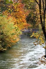 Herbstfarben im TP Hellabrunn