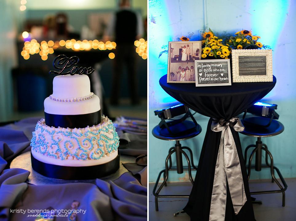 46 Wedding Cake