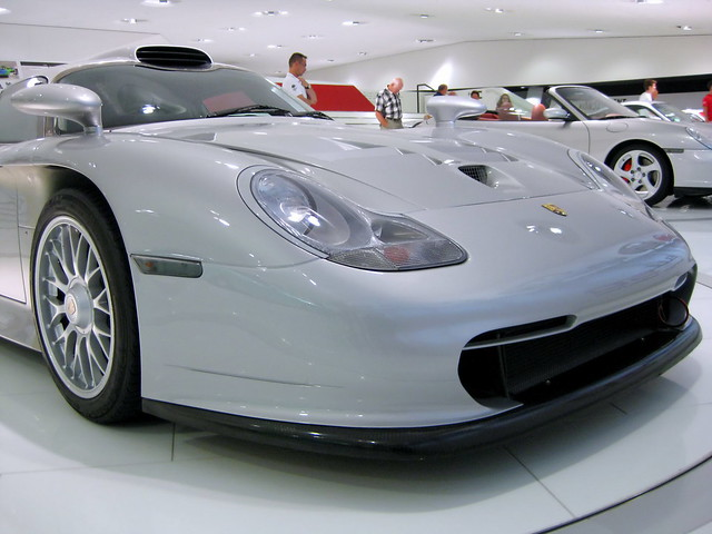 porsche 911 gt1 strassenversion flickr photo sharing. Black Bedroom Furniture Sets. Home Design Ideas